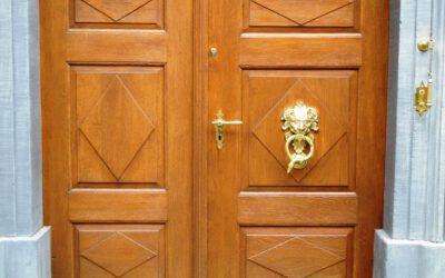 La entrada y registro en domicilio de persona física