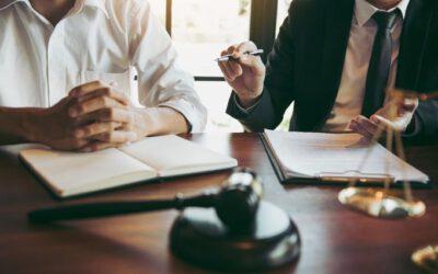 Entrada y registro por procedimiento penal en despachos de abogados
