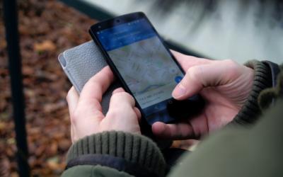 Instalación de dispositivos técnicos de geolocalización en la investigación de comportamientos delictivos.