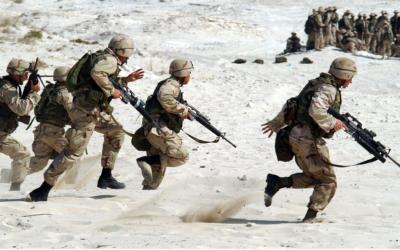 Código Penal Militar (V): Delitos contra la Disciplina Militar