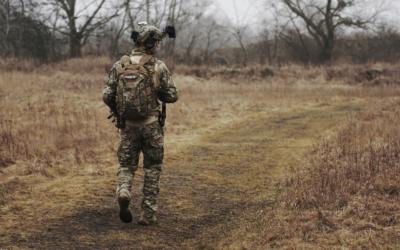 Código Penal Militar (III): Penas y su aplicación