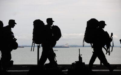 Código Penal Militar (I): Ámbito de aplicación y definiciones