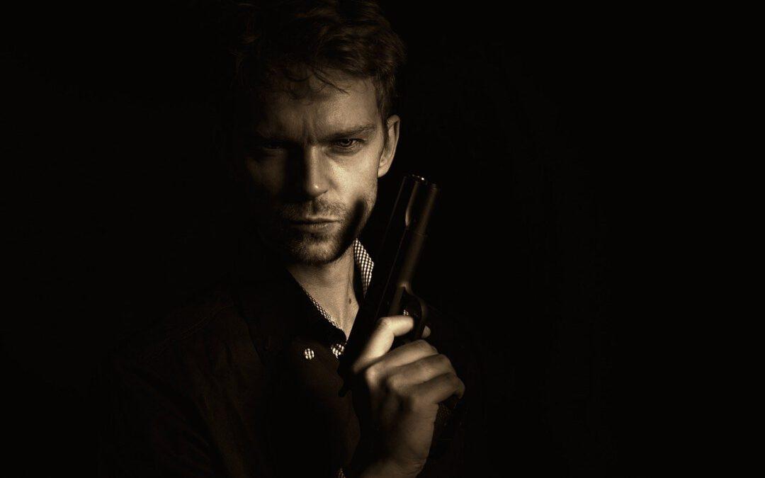 Agente Encubierto (no es una película)