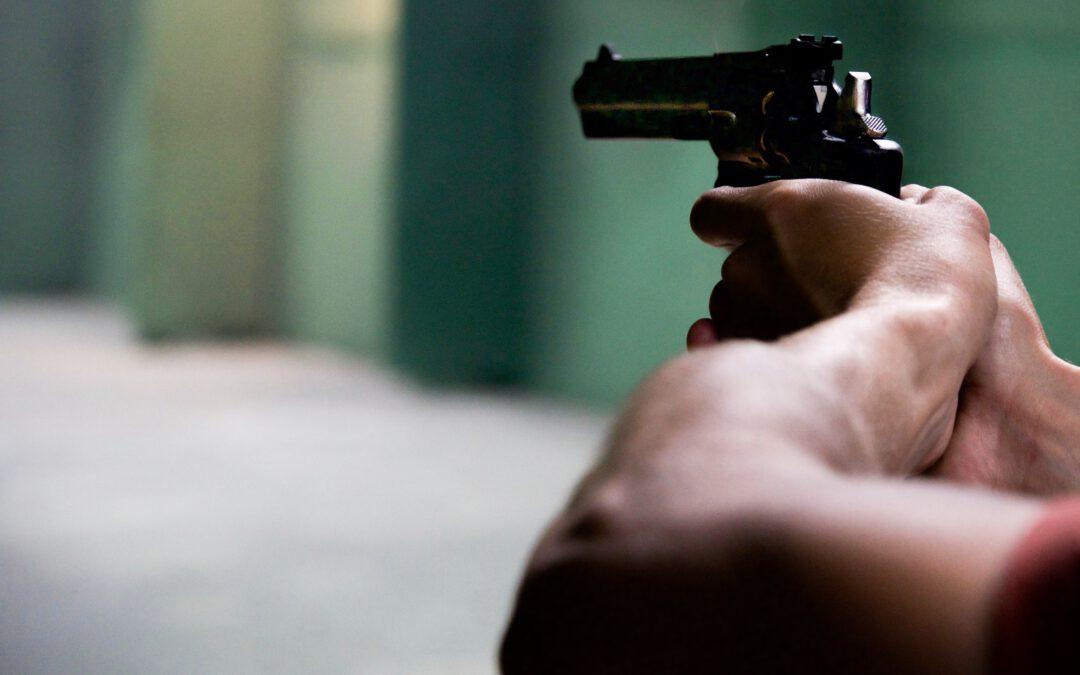 Tenencia ilícita de armas de fuego reglamentadas sin licencia o permiso. ¿Y sin guía de pertenencia?