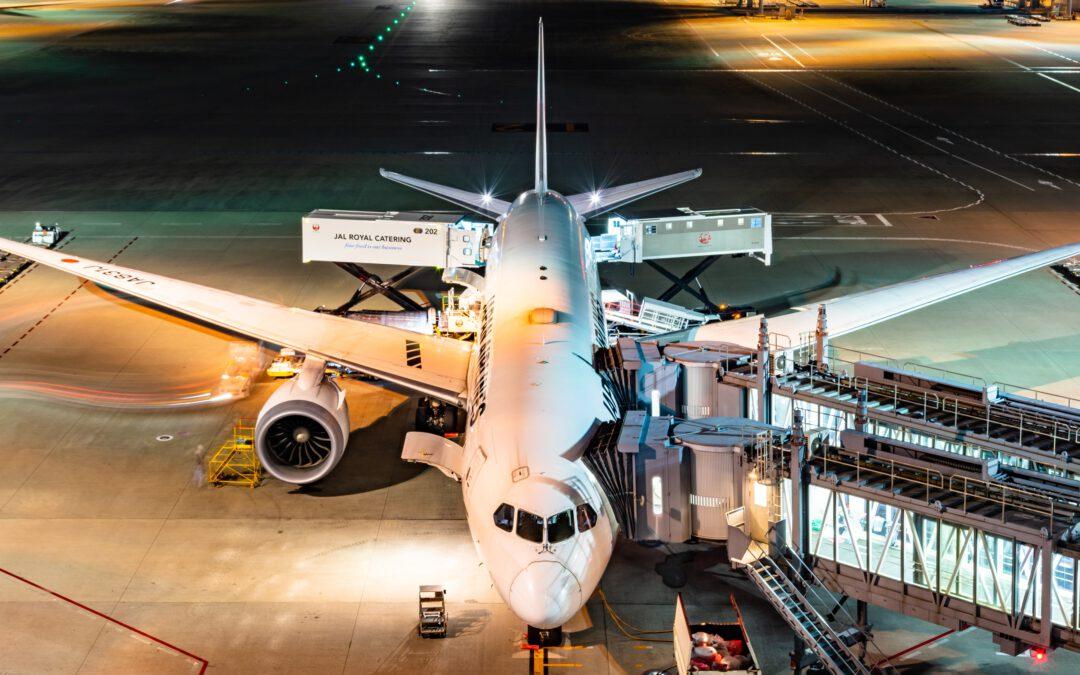 Delitos aeronáuticos (IX): Contra la Propiedad.
