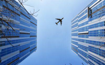 Delitos aeronáuticos (V): Más delitos contra el tráfico aéreo.