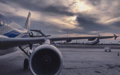 Delitos aeronáuticos (VI): Contra el derecho de gentes.