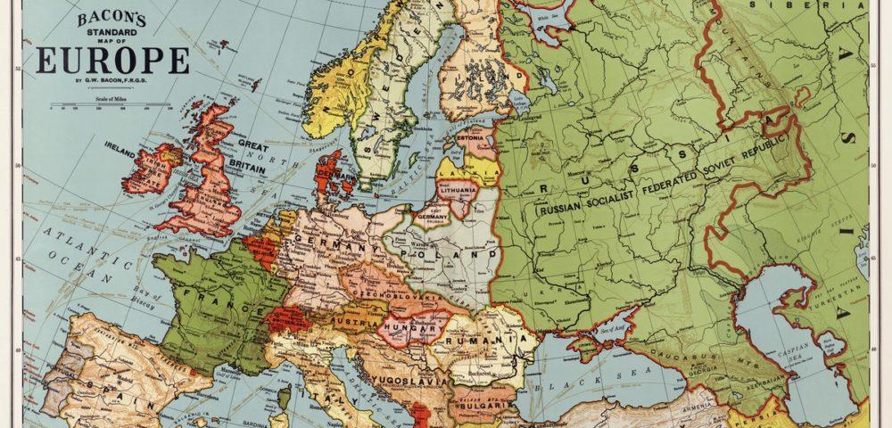 La Orden Europea de Protección (II): Emisión y transmisión por las autoridades españolas.